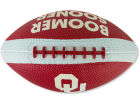 Oklahoma Sooners Mini Rubber Football Gameday & Tailgate