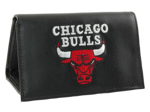 Chicago Bulls Rico Industries Trifold Wallet