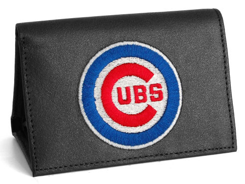 Chicago Cubs Rico Industries Trifold Wallet