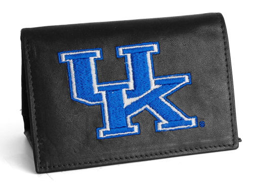 Kentucky Wildcats Rico Industries Trifold Wallet