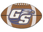 Georgia Southern Eagles Football Mat Home Office & School Supplies