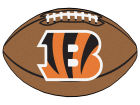 Cincinnati Bengals Football Mat Home Office & School Supplies