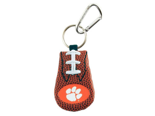Clemson Tigers Game Wear Keychain