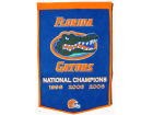 Florida Gators Dynasty Banner Collectibles