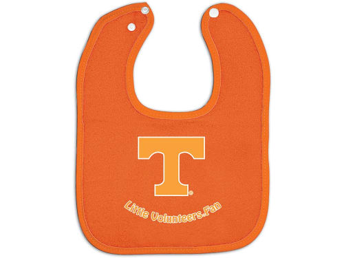 Tennessee Volunteers Mcarthur Snap Bib