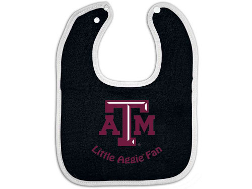 Texas A&M Aggies Snap Bib