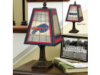 Buffalo Bills 14in Table Lamp Bed & Bath