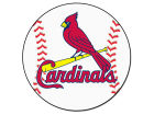 St. Louis Cardinals Baseball Mat Home Office & School Supplies