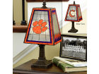 Clemson Tigers 14in Table Lamp Bed & Bath
