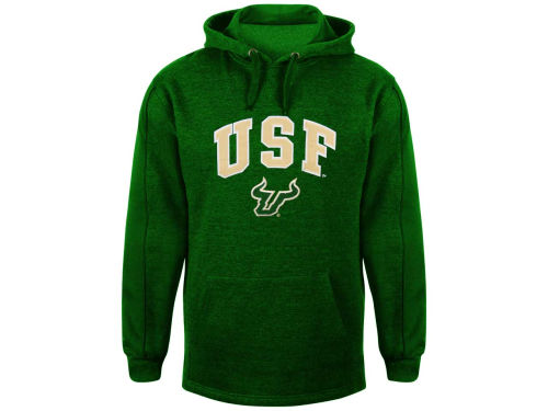 South Florida Bulls Outerstuff NCAA Hooded Fleece Hoody