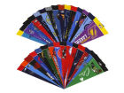 NBA All Star Rico Industries 4x9in Mini Pennant Set Pennants