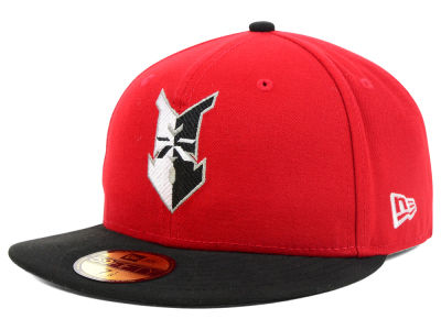Indianapolis Indians MiLB 59FIFTY Hats