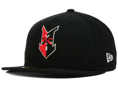 Indianapolis Indians MiLB AC 59FIFTY Cap Hats