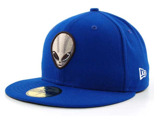 Las Vegas 51s New Era MiLB AC 59FIFTY Cap Hats