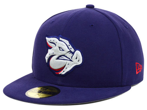Lehigh Valley IronPigs New Era MiLB 59FIFTY Hats
