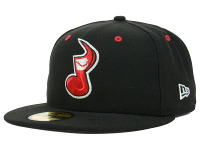 Nashville Sounds MiLB 59FIFTY Hats