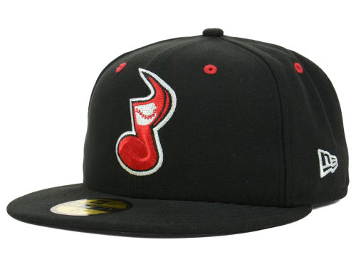 Nashville Sounds New Era MiLB 59FIFTY Hats