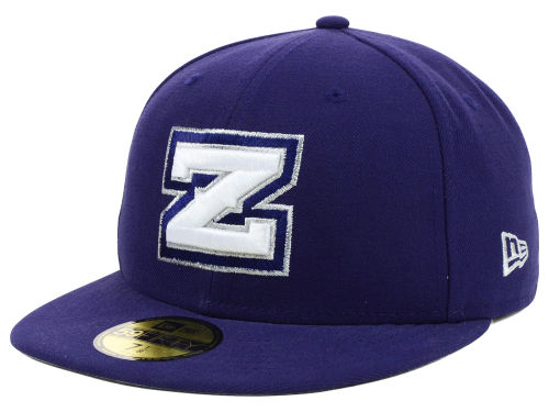 New Orleans Zephyrs New Era MiLB AC 59FIFTY Cap Hats