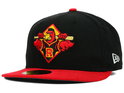 Rochester Red Wings MiLB 59FIFTY Hats