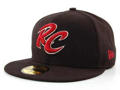 Sacramento River Cats MiLB 59FIFTY Hats