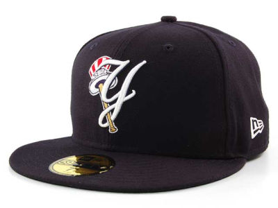 Scranton/Wilkes-Barre Yankees MiLB 59FIFTY Hats