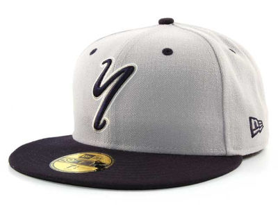 Staten Island Yankees MiLB 59FIFTY Hats