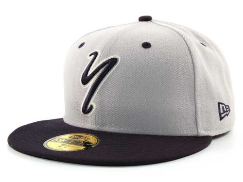 Staten Island Yankees New Era MiLB 59FIFTY Hats