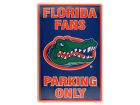 Florida Gators Parking Sign Auto Accessories