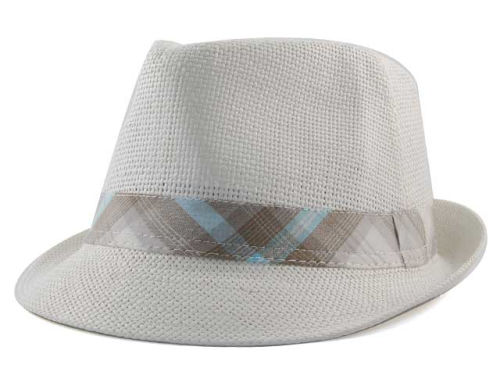 LIDS Private Label PL Beach Fedora Hats
