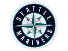 Seattle Mariners 12in Car Magnet Auto Accessories