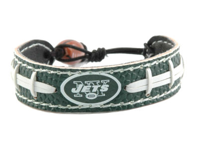 Game Wear Team Color Football Bracelet