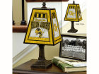 Georgia Tech Yellow Jackets 14in Table Lamp Bed & Bath