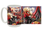 Texas Tech Red Raiders 15oz Tailgate Mug Kitchen & Bar