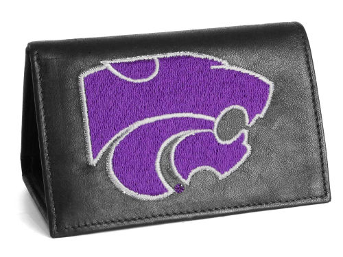 Kansas State Wildcats Rico Industries Trifold Wallet
