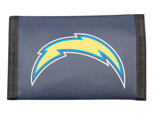 San Diego Chargers Rico Industries Nylon Wallet