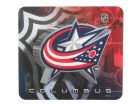 Columbus Blue Jackets Hunter Manufacturing Mousepad Home Office & School Supplies