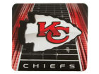 Kansas City Chiefs Hunter Manufacturing Mousepad Home Office & School Supplies