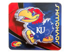Kansas Jayhawks Hunter Manufacturing Mousepad Home Office & School Supplies