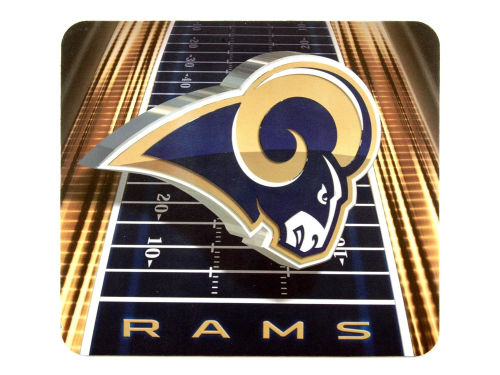 Los Angeles Rams Hunter Manufacturing Mousepad