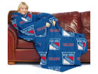 New York Rangers Comfy Throw Blanket Bed & Bath