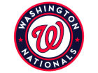 Washington Nationals Rico Industries Static Cling Decal Auto Accessories