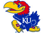 Kansas Jayhawks Rico Industries Static Cling Decal Auto Accessories