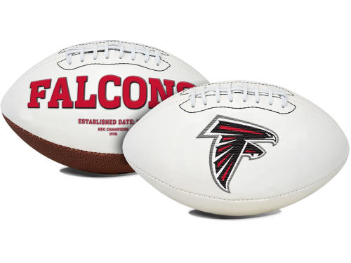 Atlanta Falcons Jarden Sports Signature Series Football