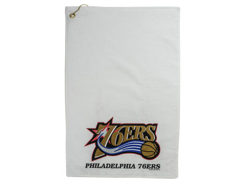 Philadelphia 76ers Mcarthur Sports Towel