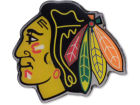 Chicago Blackhawks Logo Pin Apparel & Accessories