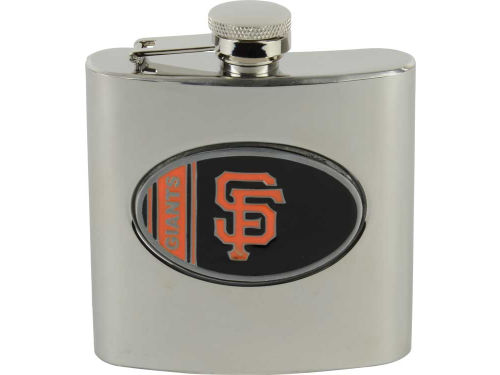 San Francisco Giants Hip Flask