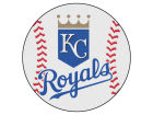 Kansas City Royals Baseball Mat Home Office & School Supplies