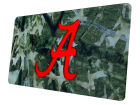Alabama Crimson Tide Camo Laser Tag Auto Accessories
