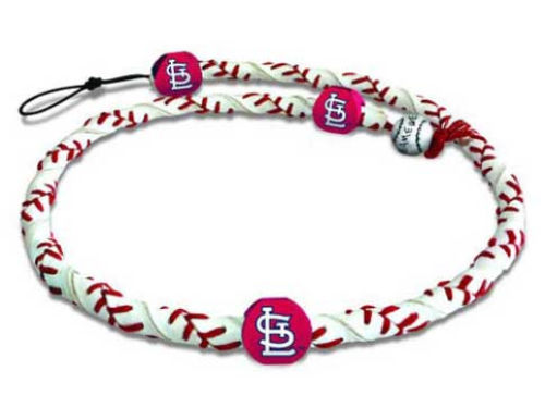 St. Louis Cardinals Frozen Rope Necklace