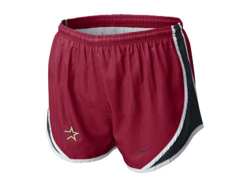 Houston Astros Nike MLB Lady Tempo Shorts